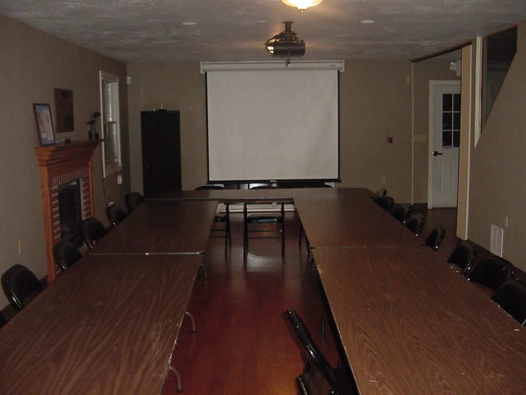 Lodge conference room5
